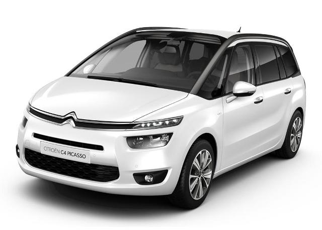 loa citroen grand picasso