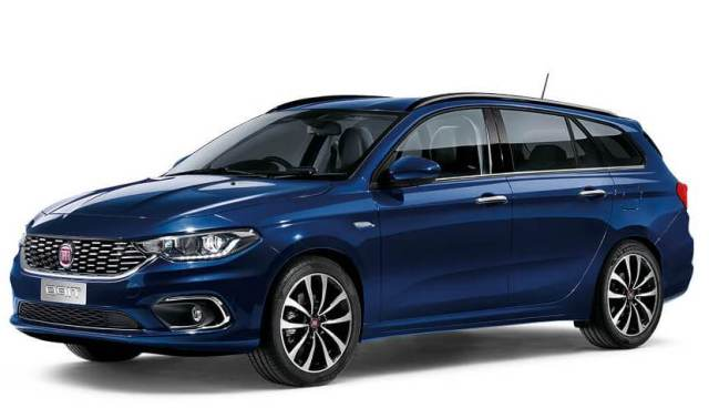 leasing fiat tipo